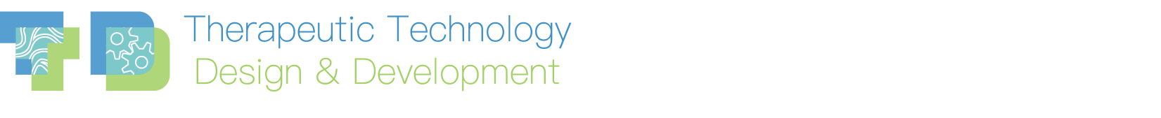 Therapeutic Technology Device & Development Lab logo